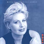 Doris Soffel sings Lieder / Axel Bauni, Bengt Ake Lundin