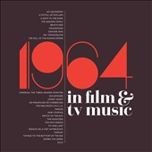 Various Artists: 1964 in Film & TV Music