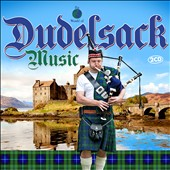 Various Artists: Wold of Dudelsack Music