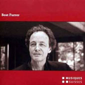 Beat Furrer (b.1954): Portrait of the Composer - Chamber Works, etc. / Trio Catch; Ensemble Proton Bern et al.