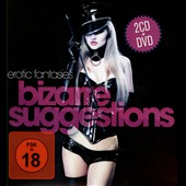 Various Artists: Erotic Fantasies: Bizarre Suggestions [Box]