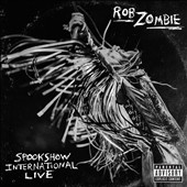 Rob Zombie: Spookshow International Live [2/23]