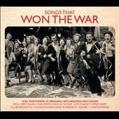 Various Artists: Songs That Won the War [Unknown Label 2015]