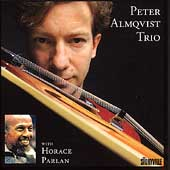 Peter Almqvist: With Horace Parlan