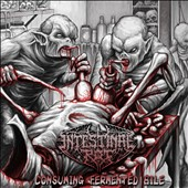 Intestinal Rot: Consuming Fermented Bile [7/7]