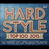 Various Artists: Hardstyle Top 100: 2015
