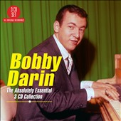Bobby Darin: The  Absolutely Essential 3-CD Collection *