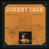 Johnny Cash: Koncert V Praze: In Prague Live