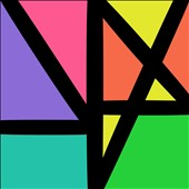 New Order (UK): Complete Music