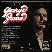 George Jones: Best of George Jones [Gusto]