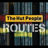 The Hut People: Routes