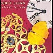 Robin Laing: Walking in Time