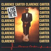 Clarence Carter: Live with the Dr.