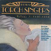 Various Artists: First Torch Singers, Vol. 2