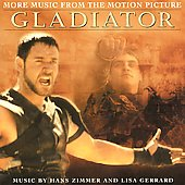Hans Zimmer (Composer): Gladiator: More Music From the Motion Picture