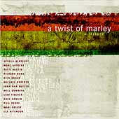 Various Artists: A Twist of Marley: A Tribute