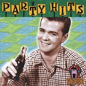 Various Artists: Party Hits of the 50s & 60s