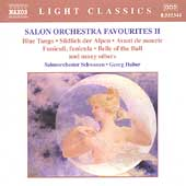 Light Classics - Salon Orchestra Favorites II /Huber, et al