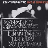 Kenny Barron/Kenny Barron Trio: Live at Bradley's