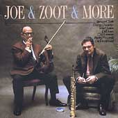Joe Venuti: Joe and Zoot and More