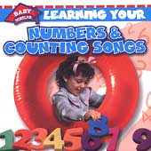 Baby Scholar: Learning Your Numbers and Counting Songs