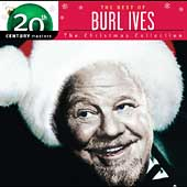 Burl Ives: Best of Burl Ives: 20th Century Masters/The Christmas Collection
