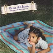 Rickie Lee Jones: The Evening of My Best Day