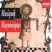 Musiques Ma&ccedil;onniques