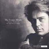 The Strauss Album / Warren-Green, Johann Strauss Orchestra