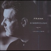 Frank Kimbrough: Lullabluebye