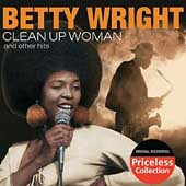 Betty Wright: Golden Classics: Clean Up Woman