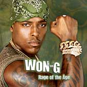 Won-G: Rage of the Age