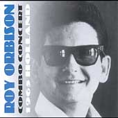 Roy Orbison: Combo Concert 1965 Holland
