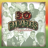 Various Artists: 30 Bailables Pegaditos