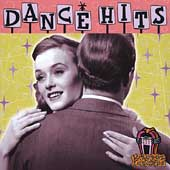 Various Artists: Dance Hits of Rock N Roll