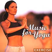 Various Artists: Music for Yoga [Lifestyles]
