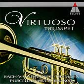 Virtuoso Trumpet