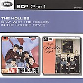 The Hollies: Stay with the Hollies/In the Hollies Style