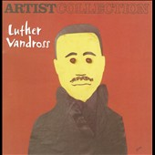 Luther Vandross: Artist Collection: Luther Vandross