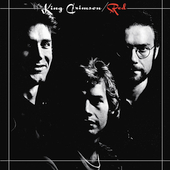 King Crimson: Red (30th Anniversary Edition) [Remaster]