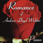 Christopher West: Romance of Andrew Lloyd Webber