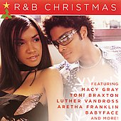 Various Artists: R&B Christmas [BMG Special Products]