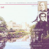 The British Symphonic Collection Vol 14 - Sterndale Bennett