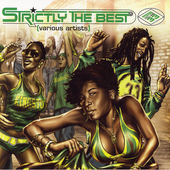 Various Artists: Strictly the Best, Vol. 33
