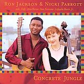 Ron Jackson (Guitar): Concrete Jungle