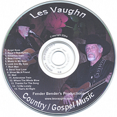 Les Vaughn: Country/Gospel Music *