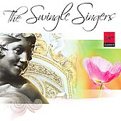 Best of the Swingle Singers