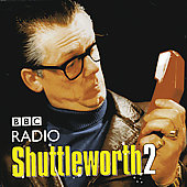 John Shuttleworth: Radio Shuttleworth, Vol. 2