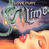 Lime: Love Fury
