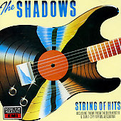 The Shadows: String of Hits